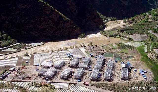 12川震重建, 钢结构别墅引导新农村建设!