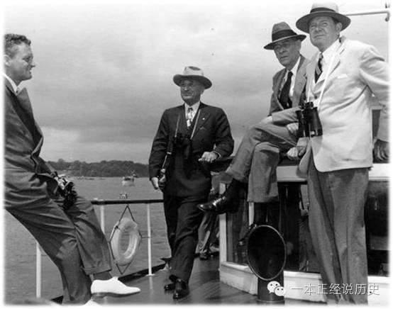 1948年的美国大选:投票前都说杜威赢定了,结果杜鲁门翻盘!