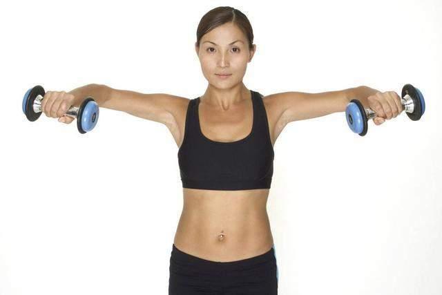 高低肩影响身体健康,千万别忽视!