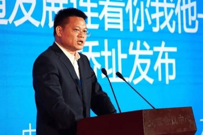 龙平_中社交通公益基金秘书长龙平