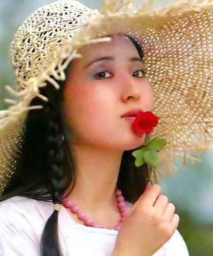 陈晓旭, wbr她不只是演员, wbr而是林黛玉的一次转世