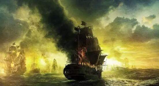 pt电子经验心得:此国自认为海上霸主,_对中国不宣而战,_结果却被此人带领军队消灭