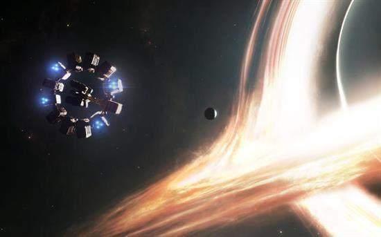 如果落入黑洞,_真的能穿越时空吗?_新疆时时彩开奖直播