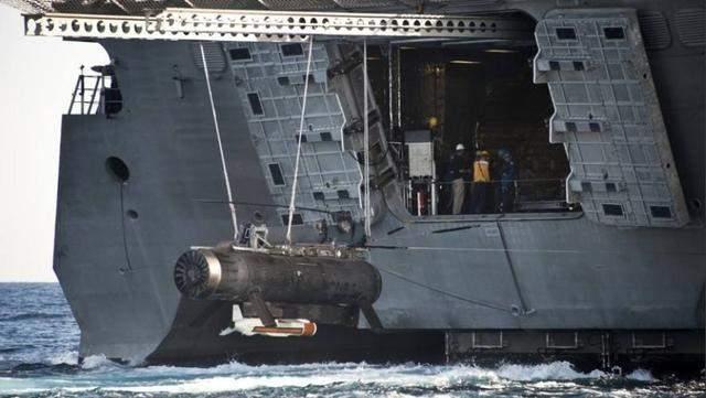 澳门mg电子游戏:神乎其神的濒海战斗舰为何失败?