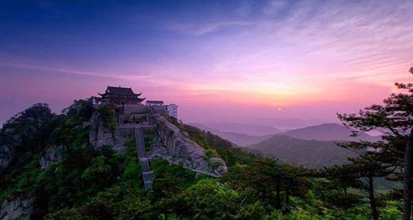 安徽省最著名的8大旅游景点,_你去过几个?天津时时彩