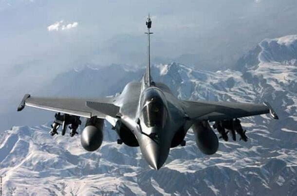 中国最厉害的战机竟不是歼20而是歼25