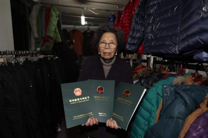 mg电子游戏排行:浙江87岁诚信奶奶感动社会