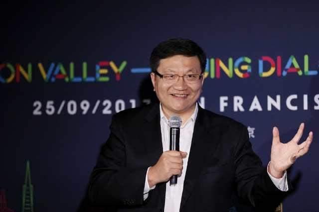 宜信: 金融的「五月花号」驶向全球-烽巢网