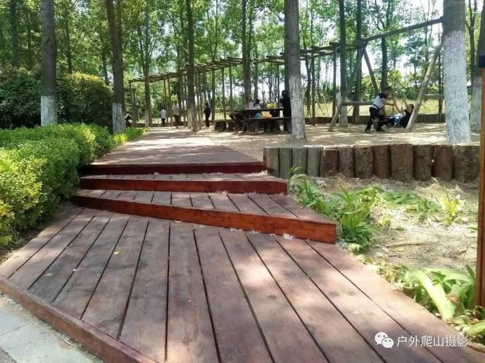 青岛西海岸唐岛湾公园
