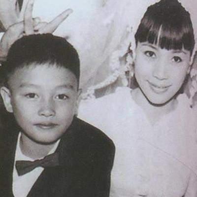 bbin电子网站:最爱张国荣的女人离世,_曾请人算出他命止46岁