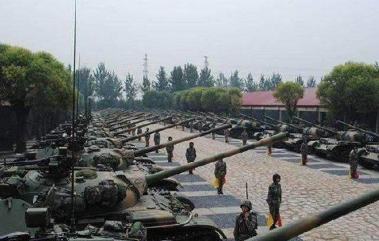 中国坦克有多牛? 59式坦克为何经久不衰?