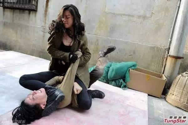 文咏珊和Angelababy是什么关系?文咏珊为什么不红?文咏珊《海上牧云记》造型惊艳-网络红人 第18张