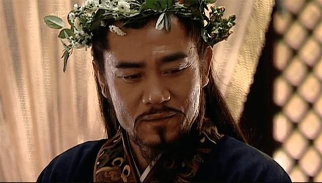 《大明王朝1566》:嘉靖帝朱厚熜