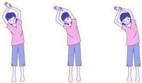 青少年期,&nbsp;<wbr>是孩子脊柱弯曲的高发期