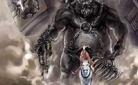 孙悟空吃人背后有深意, 天上的神仙吃人才是最残酷的真相