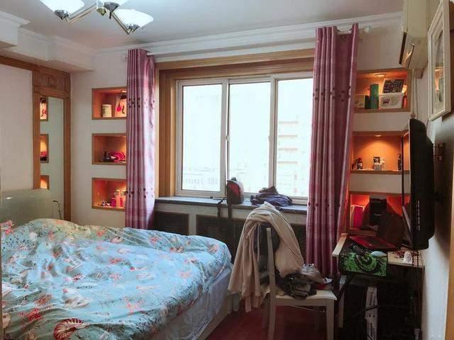 威尼斯人网站:看我新家住了三年还跟新的一样!