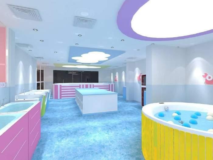 如何开一家成功的婴儿游泳馆加盟店