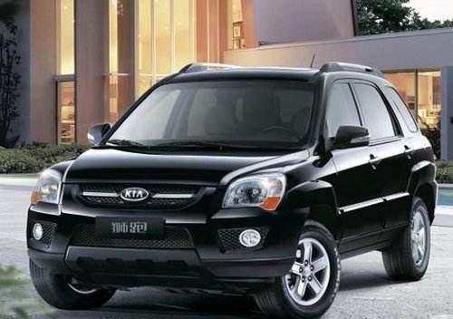 全国最不保值的5大SUV, 懂车的人不会买!