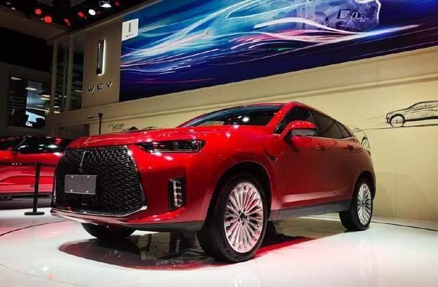 2018年即将上市的4款车,想买车的先等等,看看有没有你喜欢的?
