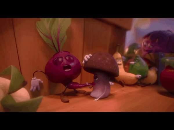 揭秘限制级动画电影 香肠派对 的那点事儿