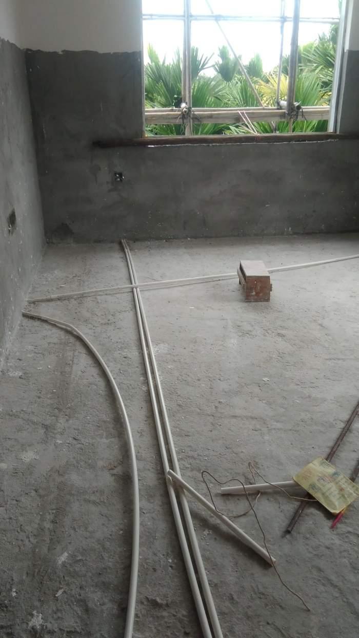 农村自建房电路安装分享(原创)