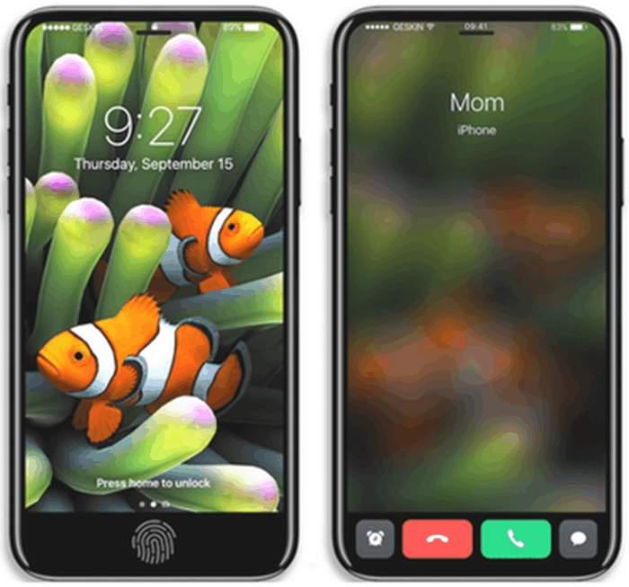 美国人如何看待iPhone 8? 调查结果意想不到!
