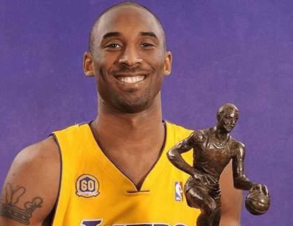 为什么科比十九年才一个MVP(可能要被喷死)