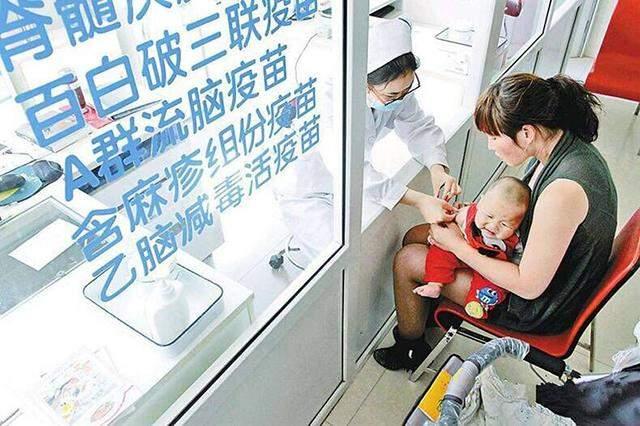 这七种自费疫苗最好打, 别为省钱耽误娃!