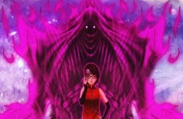 火影忍者: 宇智波家须佐能乎, 鼬神最强, 佐良娜最靓