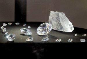 mg电子游戏摆脱:毛坯钻石知多少