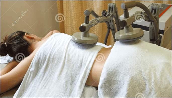短波电疗与体腔电疗按摩