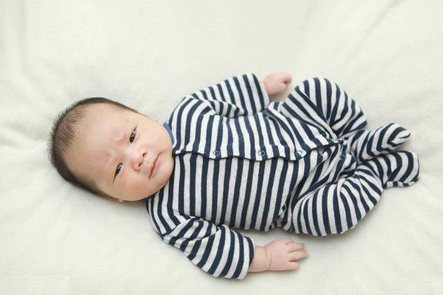 顺产7.6斤男宝 分享孕期症状与感受 虽然辛苦 但细想很甜蜜