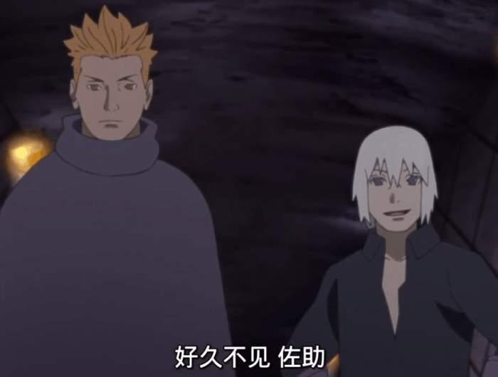 [ 解析 ] 火影忍者香燐跟佐良娜没关系, 基因为什么还相同?