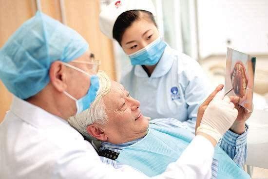 中老年人应该怎样牙齿保健