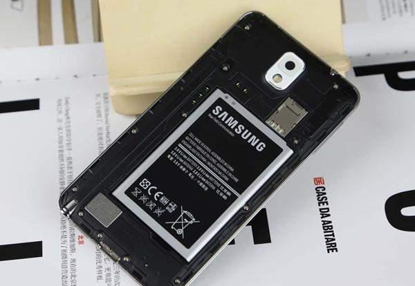 三星galaxy note 3 n9008s图片
