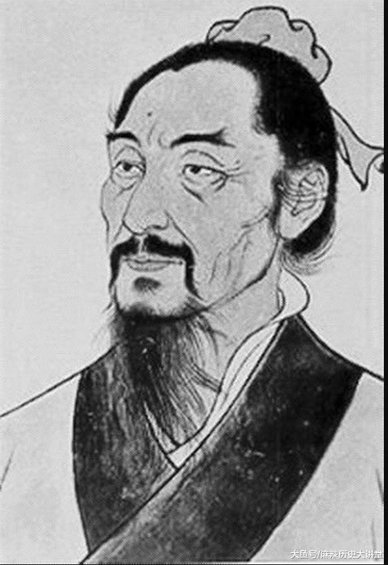 细数中国历史上, 最厉害的四大组织, 一个比一个神秘