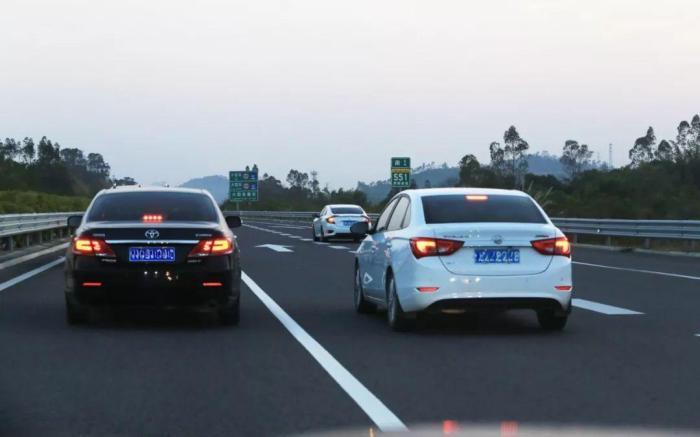"""汽车跑完高速, 变得很""""逆""""是为什么? 老司机告知您实正的本果"""