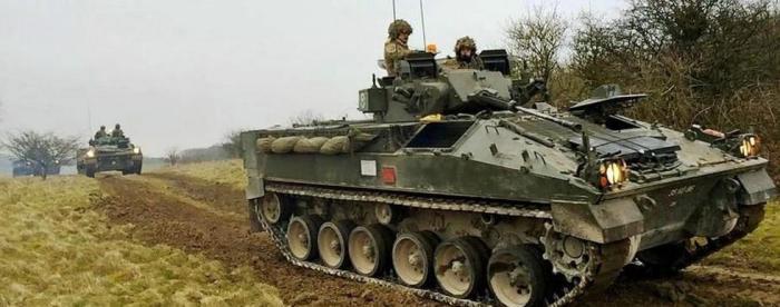 出有皇家二字的英国陆军