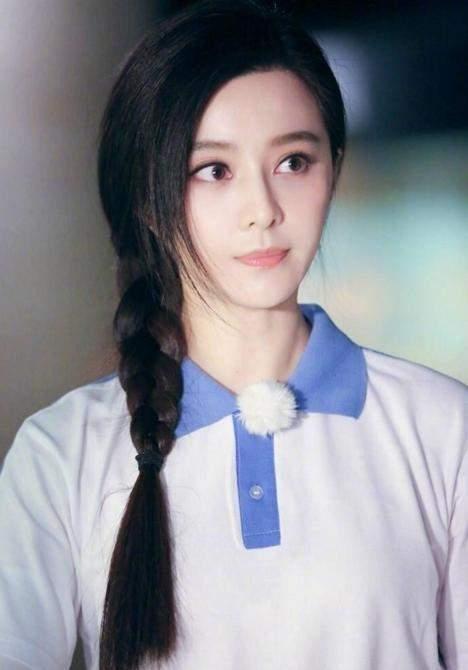 杨幂最漂亮最可爱的照片