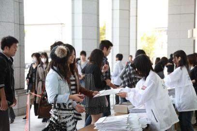 毕业后, 在日本的你们该何去何从?