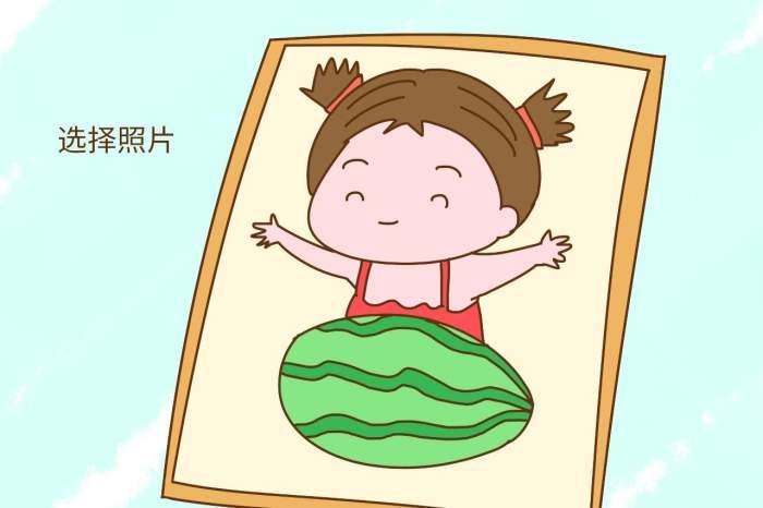 健康头条  母婴  宝宝非常的可爱,宝宝的每一个瞬间都表示宝宝在成长