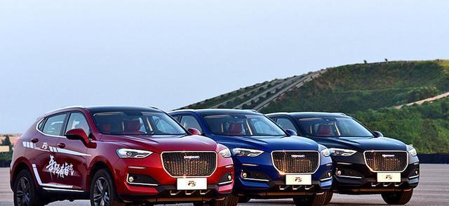 10万级智能轿跑SUV,全液晶仪表同级最大,把合资对手都比下去