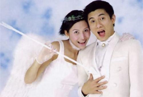 17年前她因钱离开吴奇隆,如今吴奇隆身家过亿,而她却过成这样?
