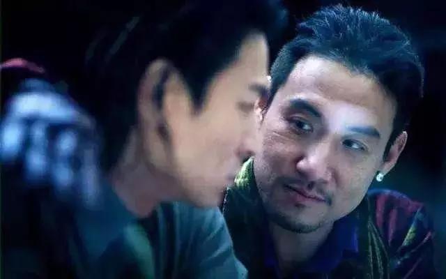 这部电影中,刘德华只能当配角,张学友一路开挂插图