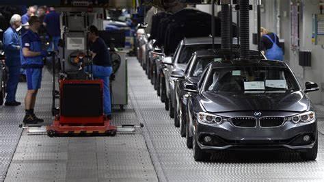 德国预测,全球汽车业持续疲软,明年还将有大批裁员潮