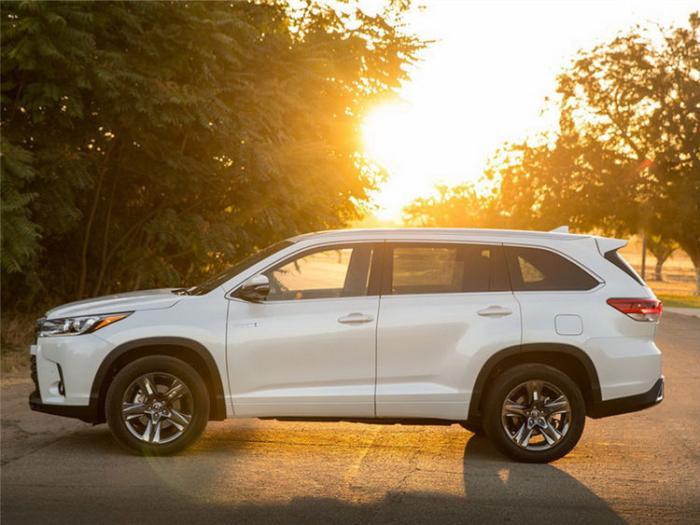 公认开不坏的3款SUV,车主:30万公里无大修,性价比还巨高!