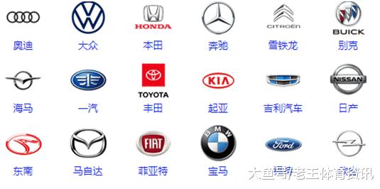 """""""最不保值""""的5个汽车品牌,尤其是滴4个,出了名的""""伪豪车"""""""