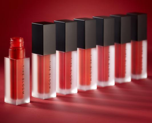 化妆师劝你:买口红时避开这三种颜色,不然会土气十足!