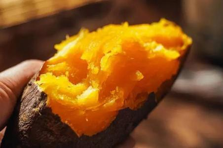 红薯、白薯、紫薯哪种更有营养?营养师告诉你如何正确选