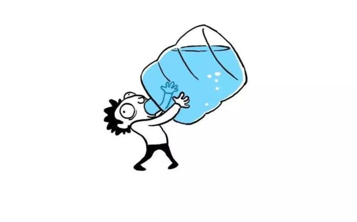 吃药到底要喝多少水,这也用我教?
